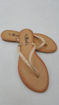 Topánky CITYJEANS 01 béžové