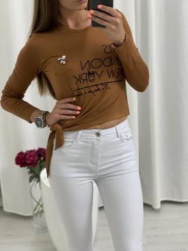 Tričko Paris 3068