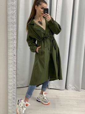 Kabát 3673