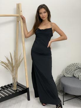Šaty dlhé elegantné 55284