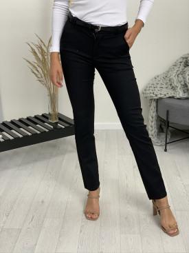 Nohavice čierne 1337