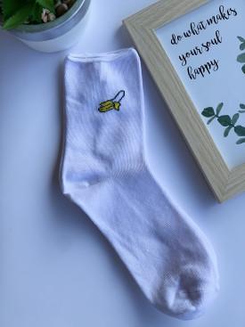Ponožky banán