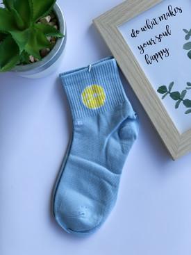 Ponožky citrón