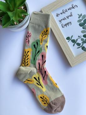 Ponožky konáre