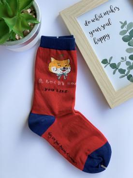 Ponožky lucky dog
