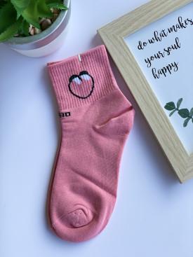 Ponožky marhuľa