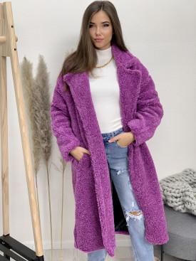 Kabát Teddy