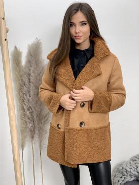 Kabát krátky 9594