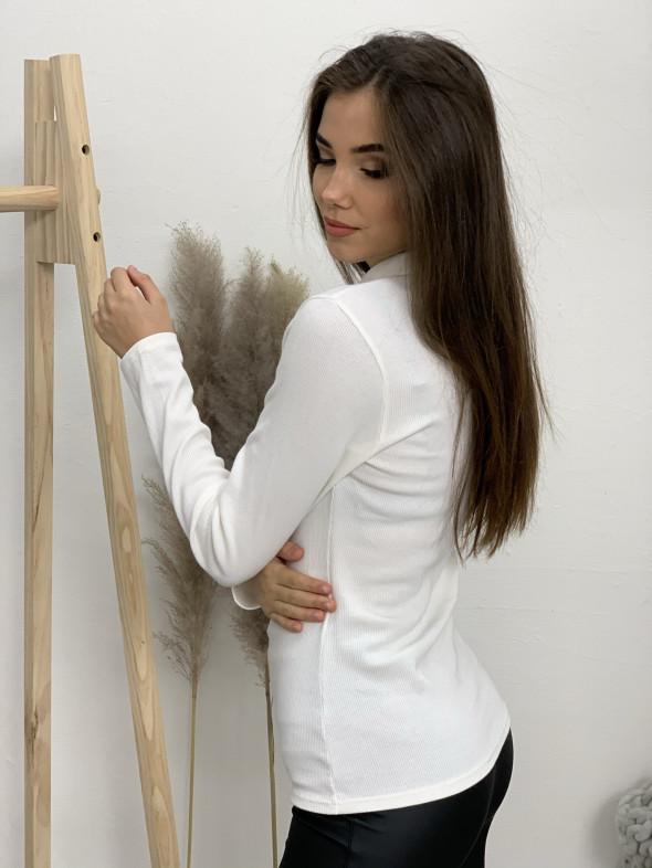 Tričko s dlhým rukávom 5345