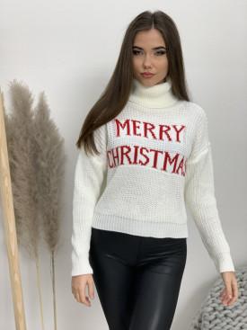 Rolák s nápisom MERRY CHRISTMAS 9025
