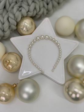 Čelenka perličky