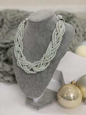 Náhrdelník perly 919