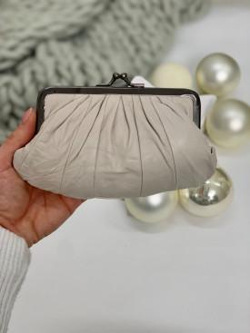 Peňaženka jednofarebná 07