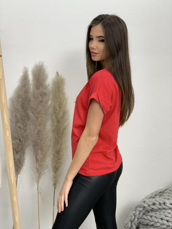 Tričko krátky rukáv Rudolph 51835