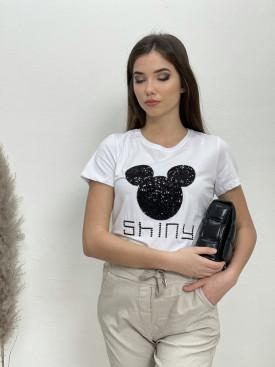 Tričko Shiny 2308