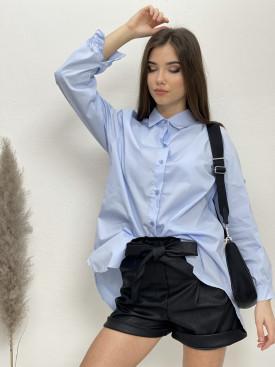 Košeľa jednofarebná JADORE 9468