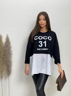 Mikina Coco 9471