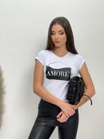 Tričko Amore