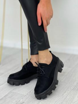 Boty 1120 černé