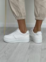 Topánky 218 biele