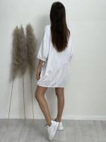 Šaty nad kolena BORN TO BE 121012