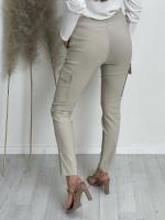 Kalhoty s řetízkem 18079