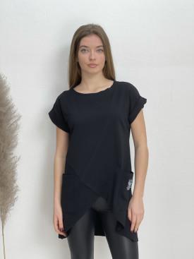 Tričko véčkový spodek 920225