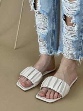 Topánky 165 béžové