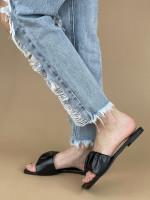 Topánky 165 čierne