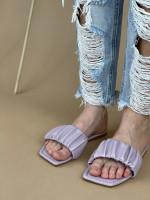 Topánky 165 fialové