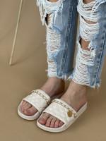 Topánky 189 béžové