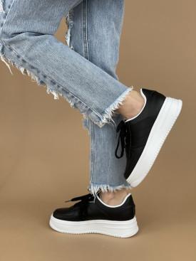 Topánky 191 čierne