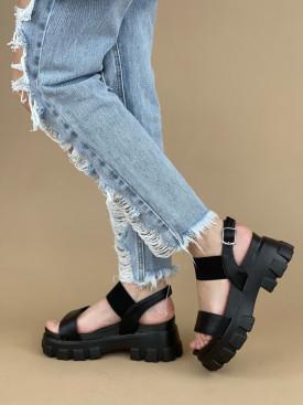 Topánky 192 čierne