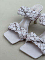 Topánky 369 béžové