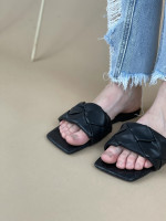 Topánky 373 čierne