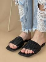 Topánky 375 čierne