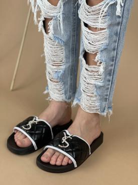Topánky BG77 čierne