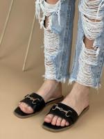Topánky čierne 186
