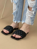 Topánky 372 čierne