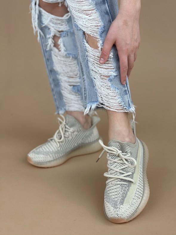 Topánky BL219 béžové