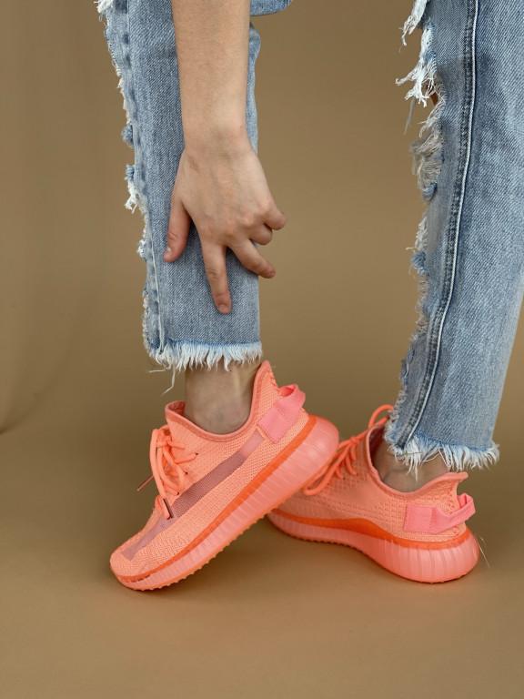 Topánky VL219 neonové