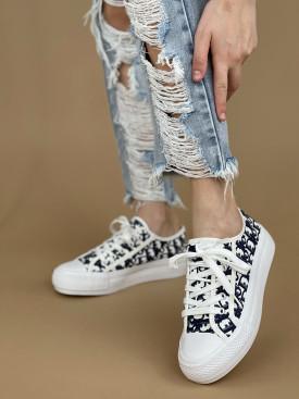 Topánky XL30 čierne