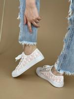 Topánky XL30 ružové