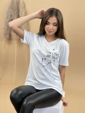 Tričko IN LOVE 500262