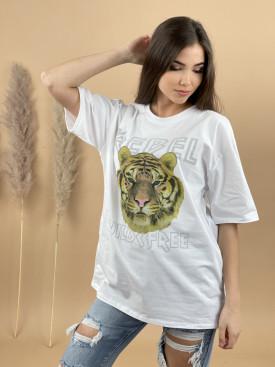 Tričko REBEL 6065