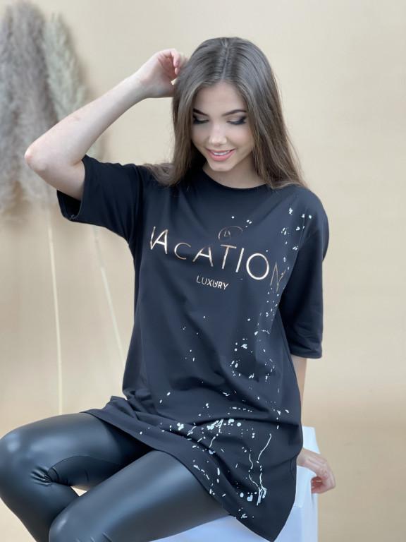 Tričko VACATION 52179