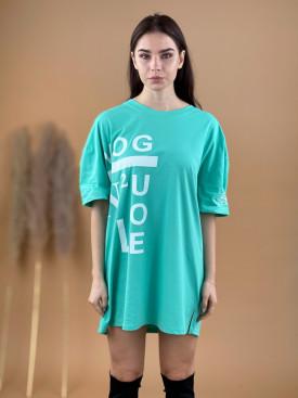 Šaty bavlnené VOG 32379