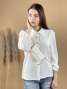 Košeľa s kabelkou 33063
