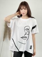 Tričko face 920905