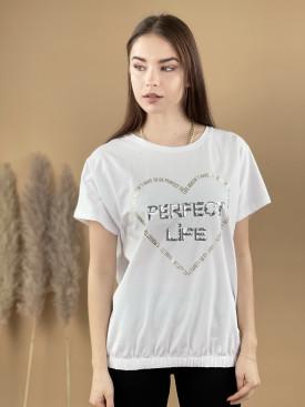 Tričko PERFECT LIFE 7433